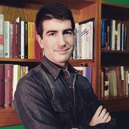 Marcos Bentancourt